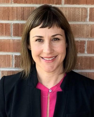 Kristy Roschke, Ph.D.