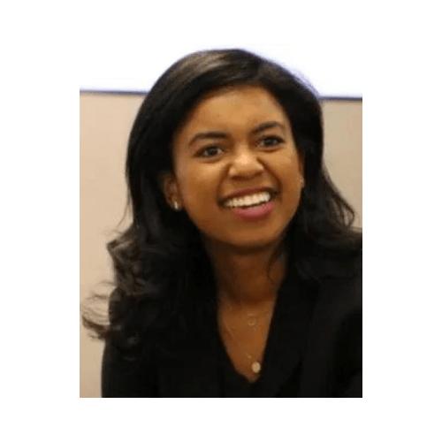Member Spotlight: Ashley M. Williams