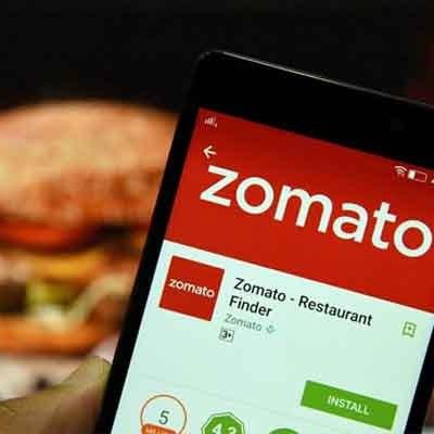 Zomato Vellore – Food Delivery App in Vellore