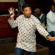 Igbo Karate - African Resturant week