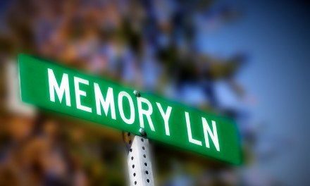 Memory Lane? O.Y.O is your name!