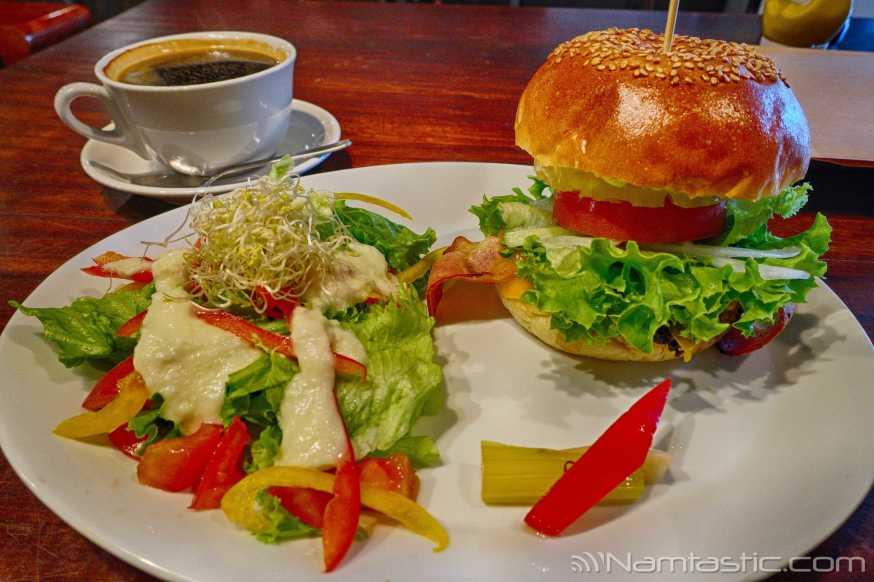 ผลการค้นหารูปภาพสำหรับ coffee and hamburger hdr