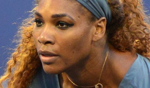 Queen of Tennis, Serena Williams, won a grand slam while pregnant: #AtoZChallenge