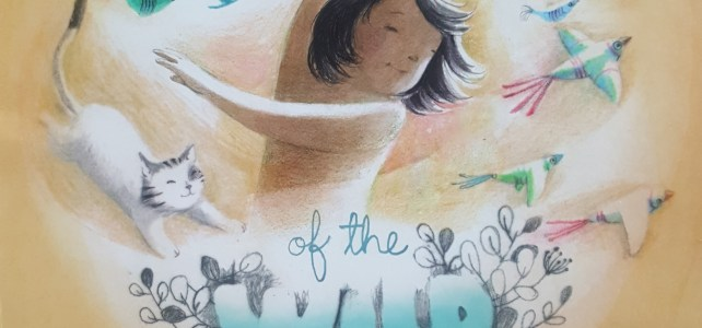Dance of the Wild by Richa Jha – A book review
