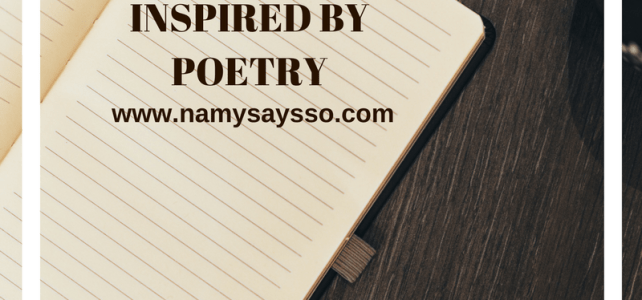 Voice: Ars Poetica Inspired By Poetry #AtoZChallenge #BlogChatterA2Z #NaPoWriMo
