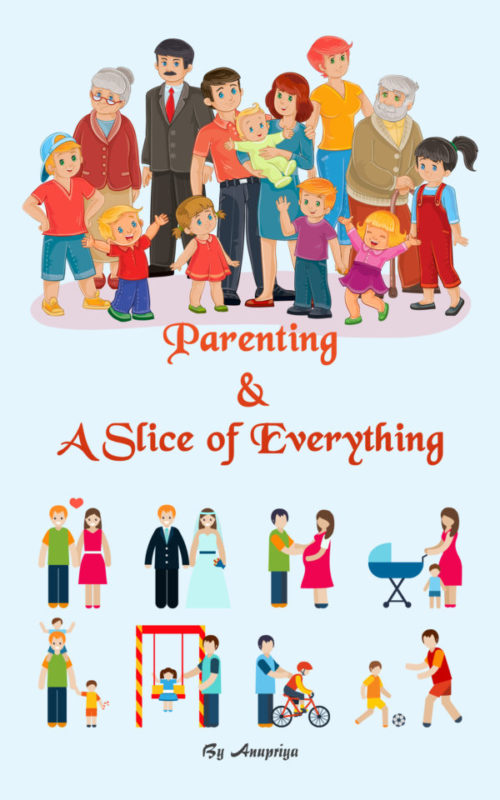 Review of Everything and A Slice of Everything