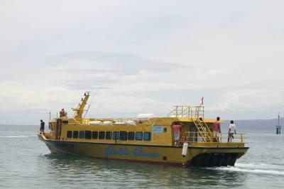Fast Boat Gili - Fast Boat To Gili Trawangan Lombok 30% Off