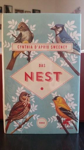 Das Nest - Cynthia D'Aprix Sweeney