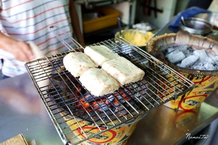 屏東東港》佳吉飲料店 碳烤饅頭。東港深夜超人氣烤饅頭店,陪伴屏東人的好味道