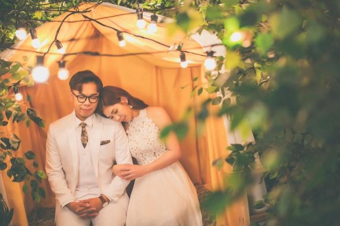 台北婚紗》韓國藝匠 Korean Artiz Studio。不用在做白日夢,台灣也能拍出道地韓式婚紗照