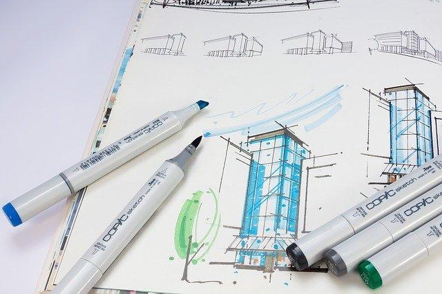 初心者が製図の基礎を習得するための10ステップ