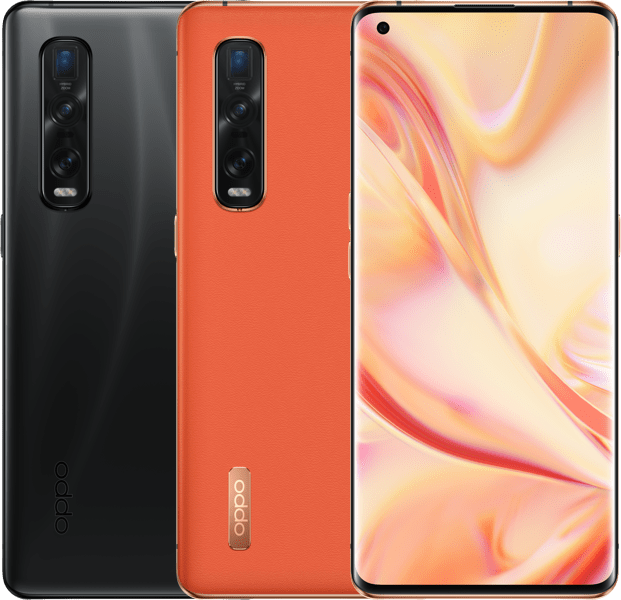 Oppo Find X2 Pro: Great display but too expensive 4