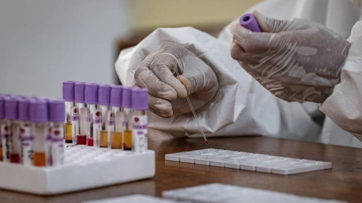 Coronavirus recoveries in Ghana rise to 1,754 out of 5,735 recorded cases 6