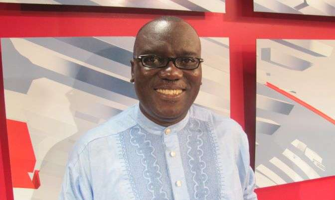 Former General Secretary NPP, Kwadwo Owusu Afriyie, popularly known as Sir John, has died at aged 77. The Cause of Sir John's death has been revealed as Covid-19.