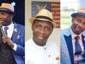 Video: There is a demonic attack n our mentality ~ Counsellor Lutterodt defends rape comments
