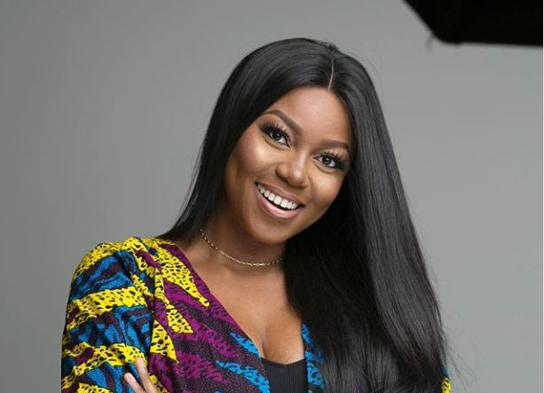 The entertainment industry is full of hate and Jealousy ~ Yvonne Nelson