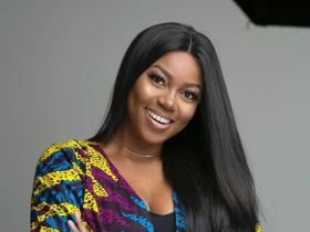 Our entertainment industry is full of hate and Jealousy ~ Yvonne Nelson