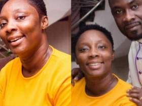 Pastors enjoy lovemaking a lot after preaching ~ Rev. Charlotte Oduro shares her experience [Watch Video ]