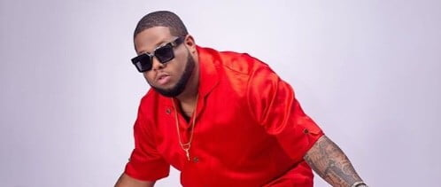 D-Black reacts following his viral bedroom video