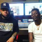 D-Black paid GHS 5,000 to Dr UN for the Award ~ Shatta Wale alleges