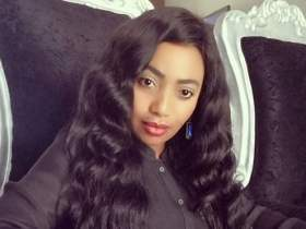 Video: Diamond Appiah puts her Mansion on display on her 33rd