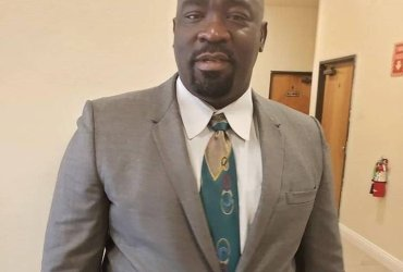 Popular Nollywood Actor Now A Security Man In The US