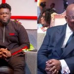 Rex Omar confirms the arrest Bulldog over his comments about President Akufo-Addo on UTV ~ [Video]