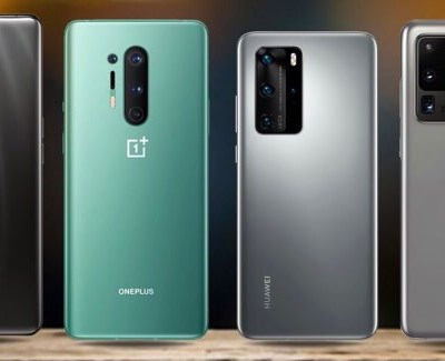 Why mobile brands like Huawei, Oppo and Xiaomi sell more phones than Samsung and Apple