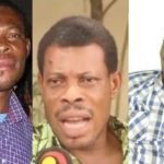 Comedian Waakye regrets campaigning for the NPP