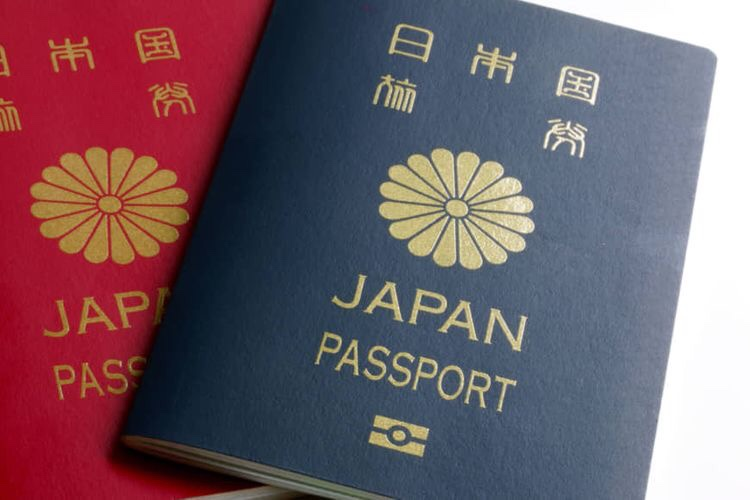 The U.S passport now as weak as Mexico's, find out the top 10 powerful passport in 2021