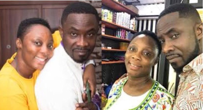 I once locked up my husband to perform his husband duties – Charlotte Oduro [Video]
