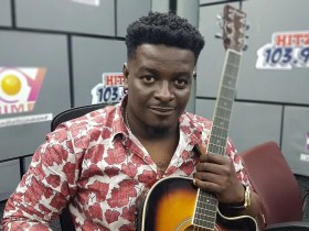 Ghana didn't benefit anything from Rocky Dawuni's Grammy nomination – Kumi Guitar