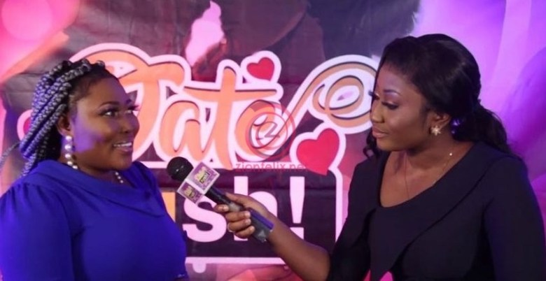 Ruby of TV3's Date Rush exposed after she claimed she is single and a virgin live TV [+screenshot]