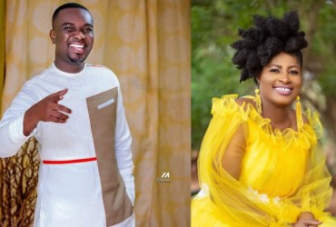 I've never regretted my comment about Joe Mettle– Patience Nyarko