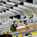 Amazon to employ 75,000 workers and pay $100 bonus if they get Covid vaccine