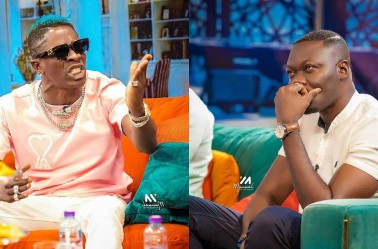 You have no house to show after working for over 30 years as showbiz pundit – Wale Jabs Arnold Asamoah On TV [Video]