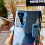 Xiaomi 11T Pro films 8K video and has 120W fast charging