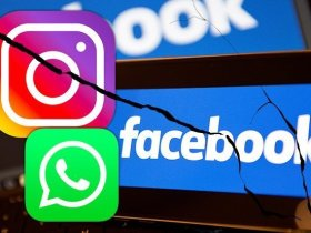 Facebook, Instagram, and WhatsApp are down