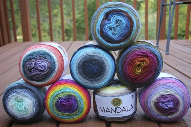 Lion Brand Mandala Yarn Review A 100 Honest And Unbiased