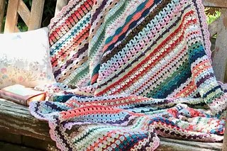 A Spicier Life Blanket by Cherry Heart