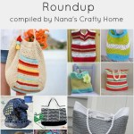 Summer Beach Bag Free Crochet Pattern Roundup