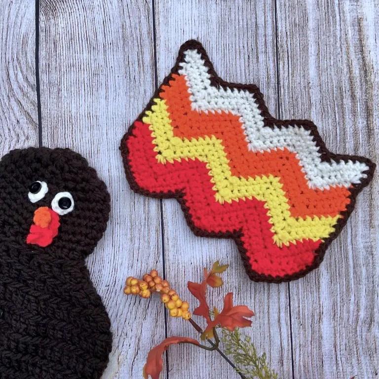 Nana's Crafty Home - Colorful and Unique Crochet Designs