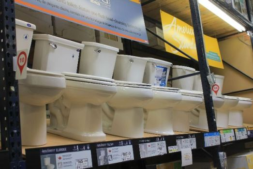 Toilets-at-Lowes