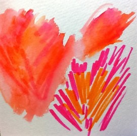 pink-watercolor