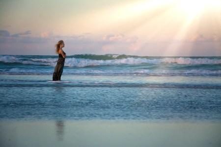 私は海をだきしめていたい-坂口安吾-イメージ