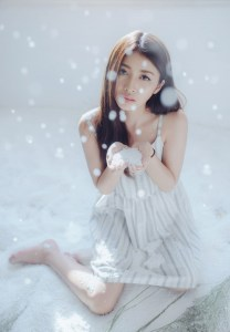 冬の女-横光利一-狐人的読書メモ-イメージ