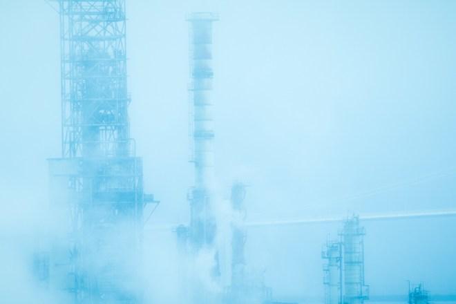 乳色の靄-葉山嘉樹-読書感想まとめ-イメージ