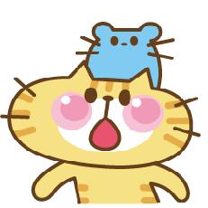 猫とねずみとお友だち-グリム童話-狐人的読書感想-イメージ