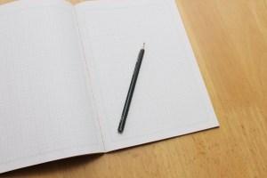 鉛筆のシン-夢野久作-イメージ