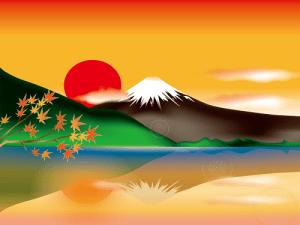 富嶽百景-太宰治-イメージ